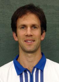 Coach Marton Balla