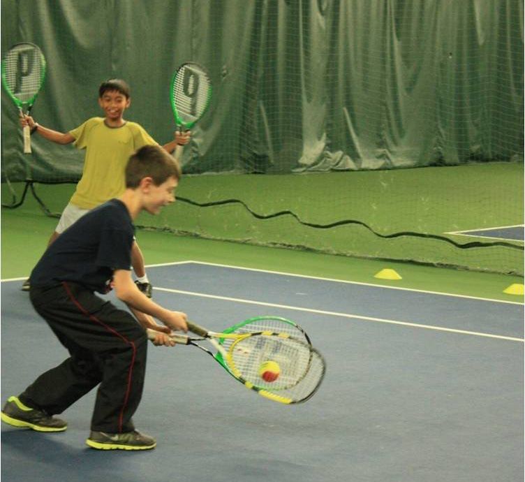 April Vacation Tennis Program @ Sportsmen's Tennis | Boston | Massachusetts | United States