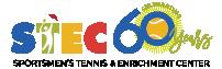 The Sportsmen's Tennis & Enrichment Center Logo